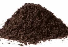 Organic Composting.
