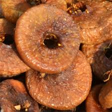 Dried Fig or Anjeer