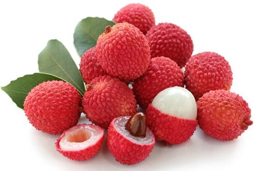 Health Benefits of Litchi Fruit