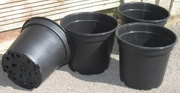 Pots for Indoor Gardening.