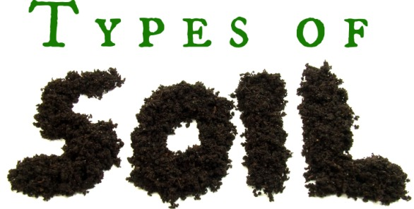 Soil types and suitable crops in india for Information about different types of soil