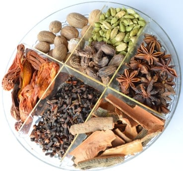 Cultivation Practices of Spices.