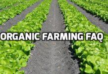 Organic Farming Faq.