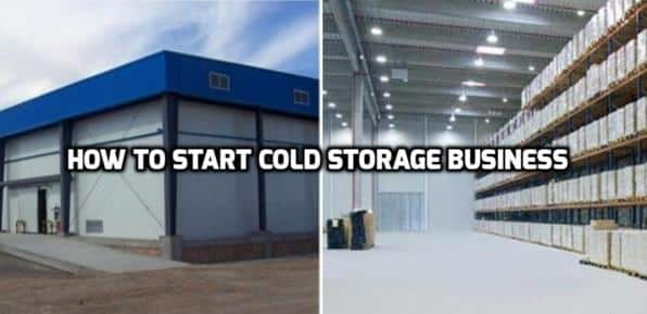 Cold Storage Business, Cold Storage Subsidies, Loans   Agri