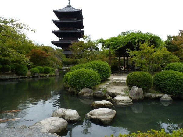 Japanese Garden Design Elements Plants History Facts Agri Farming