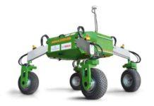 Agricultural Robots.