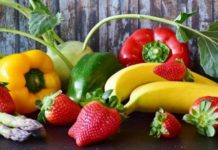 Maturity of Fruits and Vegetables.