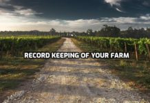 Keeping Farm Records Guide for Beginners.