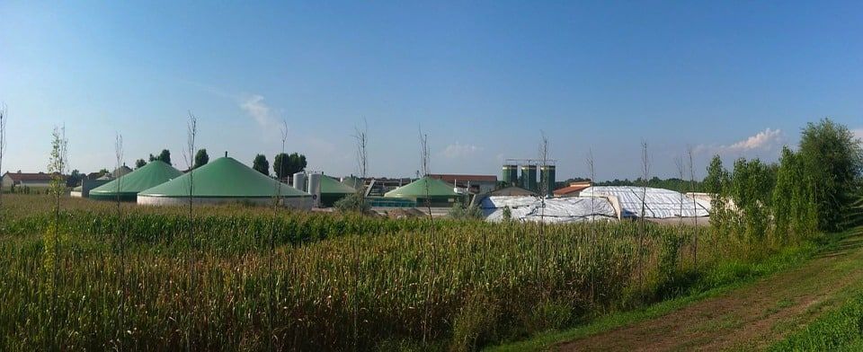 Biogas Production Facts.