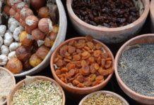 Organic Food Cultivation.