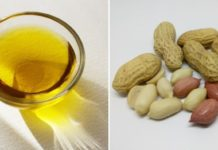 Groundnut Oil Making Process.