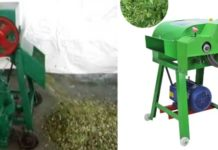 Chaff Cutter Subsidy in India.