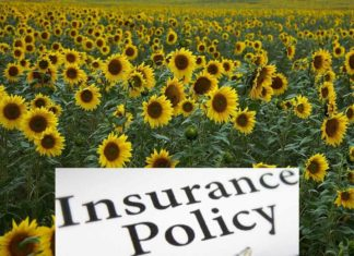 Agri insurance Schemes in India.
