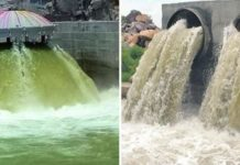 Lift Irrigation Farming in India.